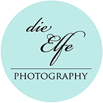 dieElfe – fine art wedding photography Logo